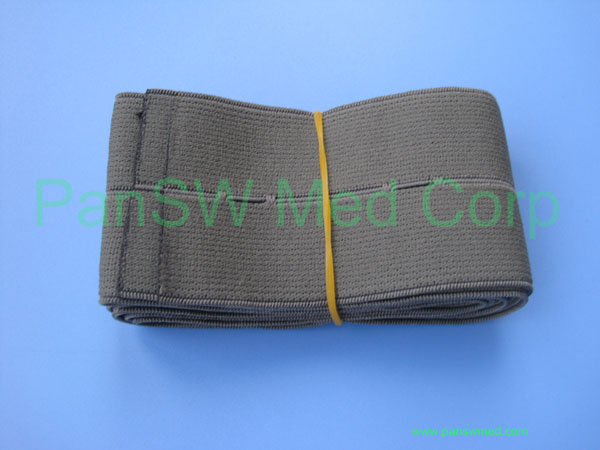 fetal transducer belt