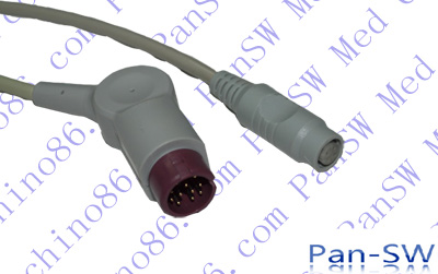 HP Philips IBP cables