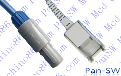 BCI spo2 extension cable