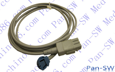 GE Ohmeda spo2 extension cable