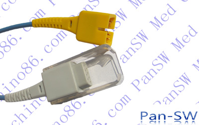 MEK spo2 adapter cable