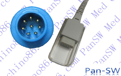 Mennen spo2 extension cable