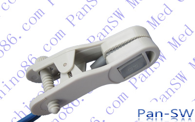 animal clips spo2 probe
