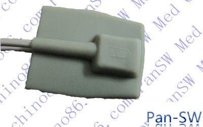 pediatric soft spo2 sensor
