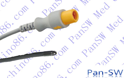 Mindray PM6800 temperature probe rectal
