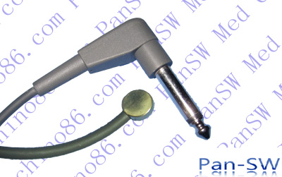 YSI 400 skin surface temperature probe
