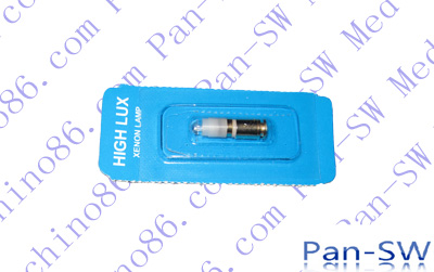 Micro lamp for Otoscope