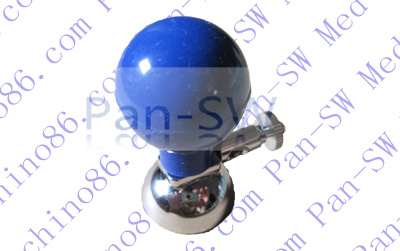 suction ball ECG electrode
